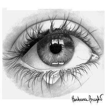 Cry by Barbara Bright