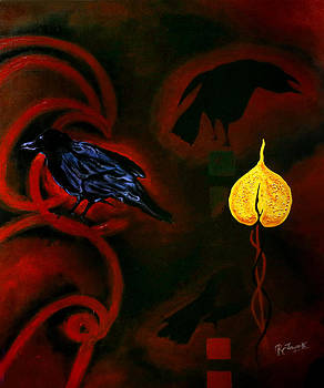 Cry Freedom by Jayanth Kumar