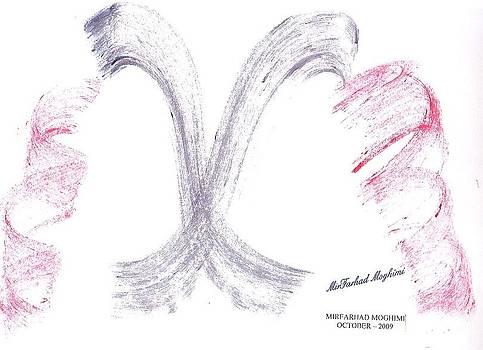 Mirfarhad Moghimi - Cry of World