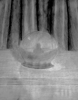 Crystal Ball by David Thwaites