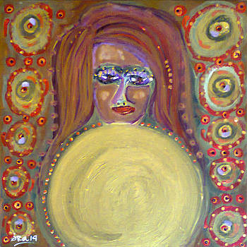 Crystal Ball by Ira Samyra