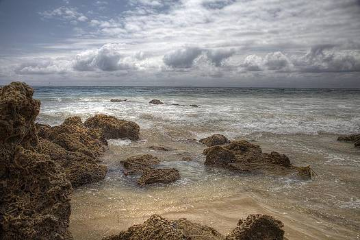 Crystal Cove Beach by Sharon Beth
