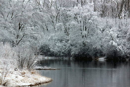 Rosanne Jordan - Crystal Fresh Snow