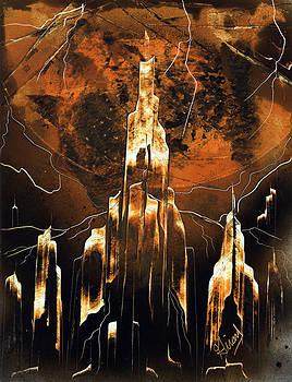 Jason Girard - Crystal Complex