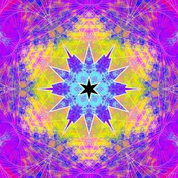 Crystal Ion by Derek Gedney