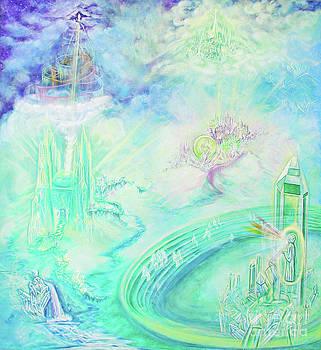 Crystal Kingdom by Joyce Jackson