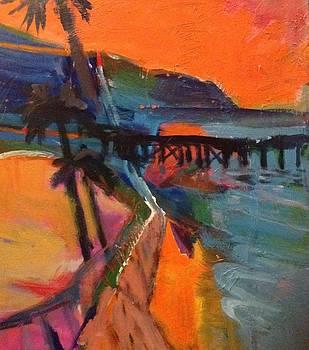 Crystal Sunrise by Jim Noel