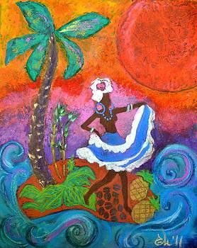 Cuba Caliente by Elena Malec