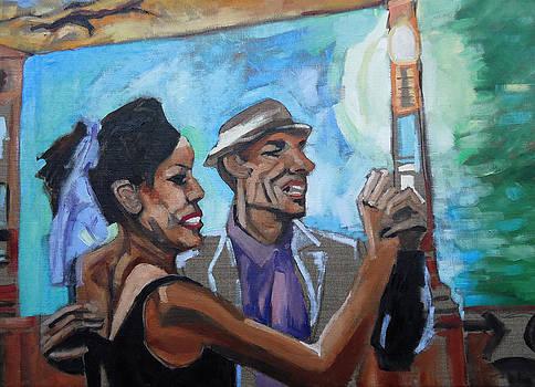 Cuba Dance by Henry Beer