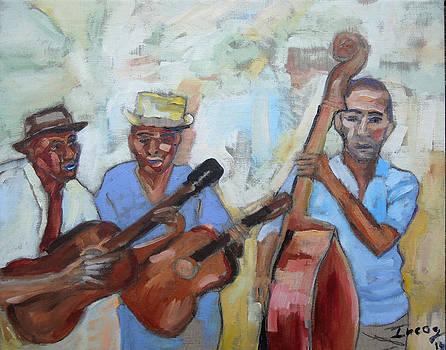 Cuba by Henry Beer
