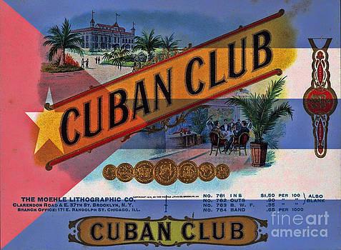 Cuba Vintage by Jerry Hart