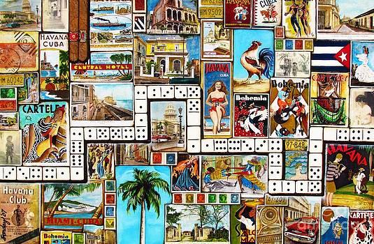 Cubana by Joseph Sonday