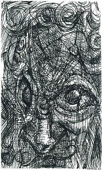 Cubisto 1 by Eddie Rifkind