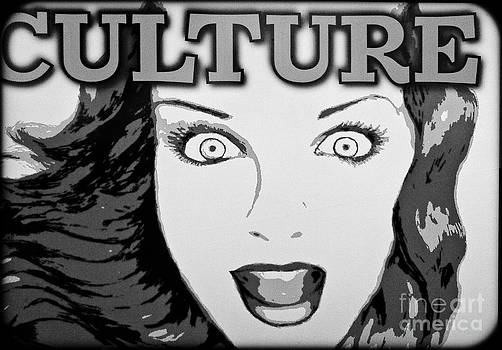 Culture by Craig Pearson