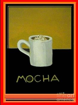 Cup Of Joe or Mocha  by Stephan  Rowland