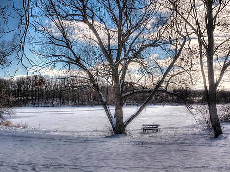 Cup of Joe Winter Stroll by Jenny Ellen Photography