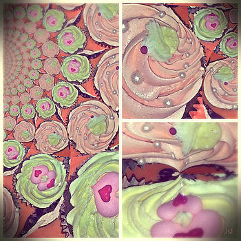 Cupcake Creme by Jan Steadman-Jackson