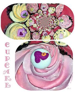 Cupcake by Jan Steadman-Jackson
