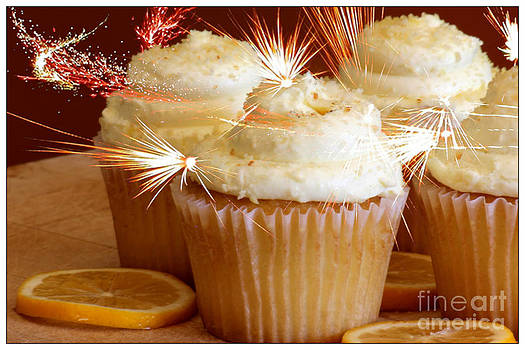Sophie Vigneault - Cupcakes and Fireworks