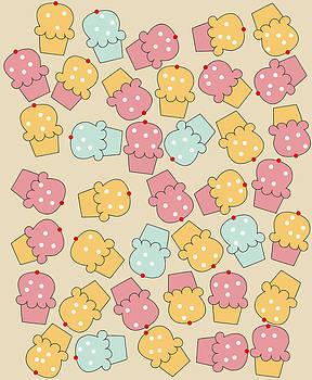 Cupcakes by Neelanjana  Bandyopadhyay