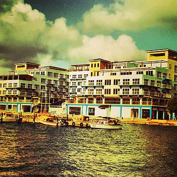 Curacaio by Barry Shereshevsky