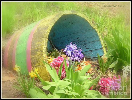 Curb Appeal by Deb Badt-Covell