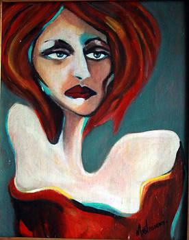 Curella by Hope Mastroianni