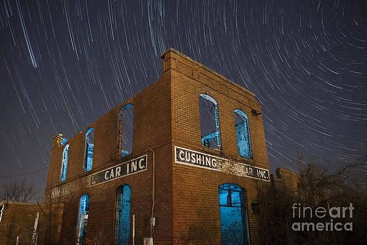 Keith Kapple - Cushing Auto Service