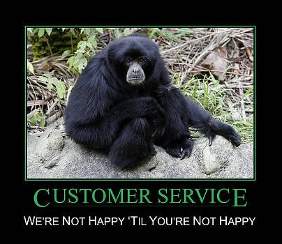 John Clark - Customer Service