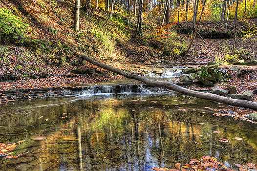 Cuyahoga Valley National Park by Brent Durken