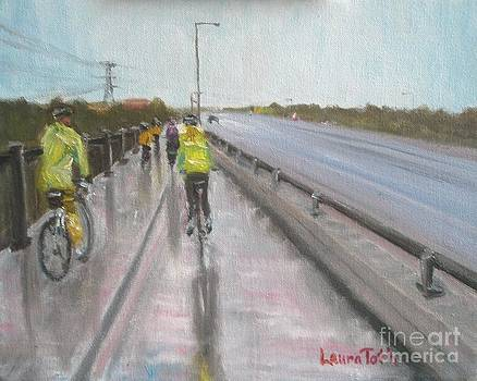 Cycle Club by Laura Toth