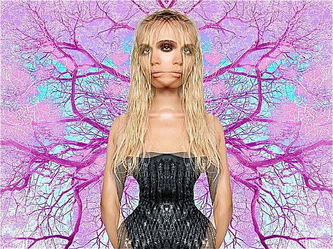 Cyclopsymmetry by Brooke Friendly