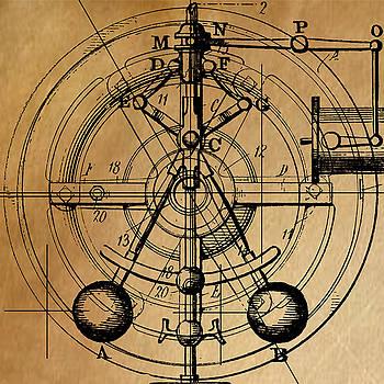 James Christopher Hill - Cyclotron