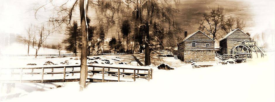 Cyrus' Place by Kathy Jennings