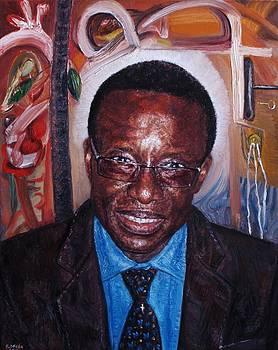 Dad by Edward Ofosu