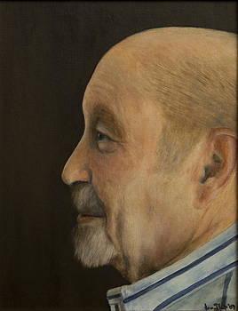 Dad by Joan Glinert