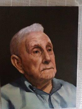 Dad by Joyce Snyder