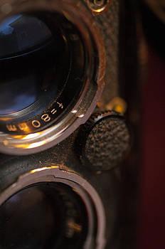 Dad's Camera 001 by Tim Shetz