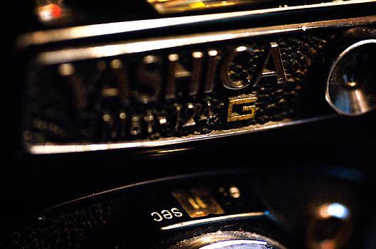 Dad's Camera 002 by Tim Shetz