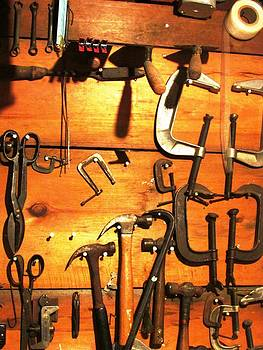 Dads Tools 2 by Will Boutin Photos