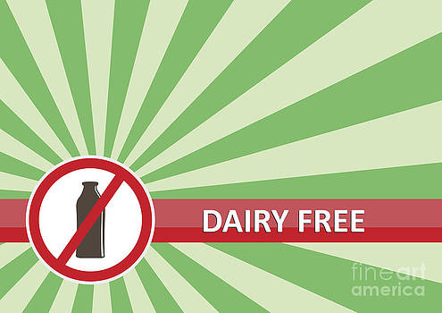 Tim Hester - Dairy Free Banner