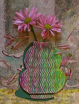 Daisies by Jennifer Reitmeyer