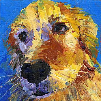 Daisy by Ann Gorbett
