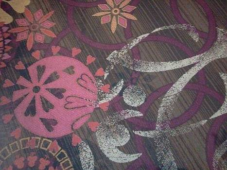 Daisy Doodle by Karen Jensen