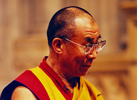 Joe Connors - Dalai Lama