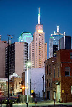 Dallas Time 021015 by Rospotte Photography