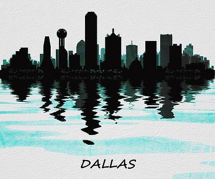 David Pringle - Dallas Skyline