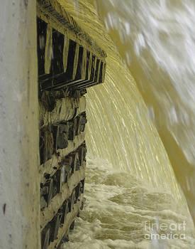 Dam Flood by Henry Ireland