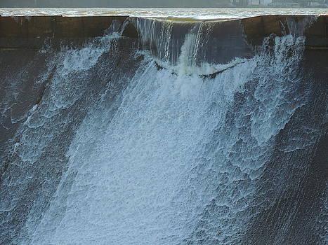 Dam Overflow by Anastasia Konn