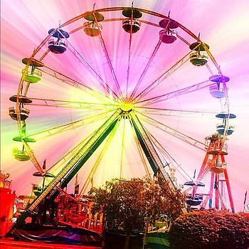 Danbury Fair, #fx_photostudio by Jan Pan